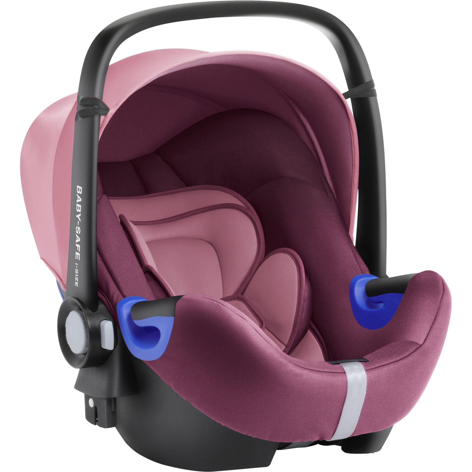 britax r mer infant car seat baby safe i size 2018 wine. Black Bedroom Furniture Sets. Home Design Ideas