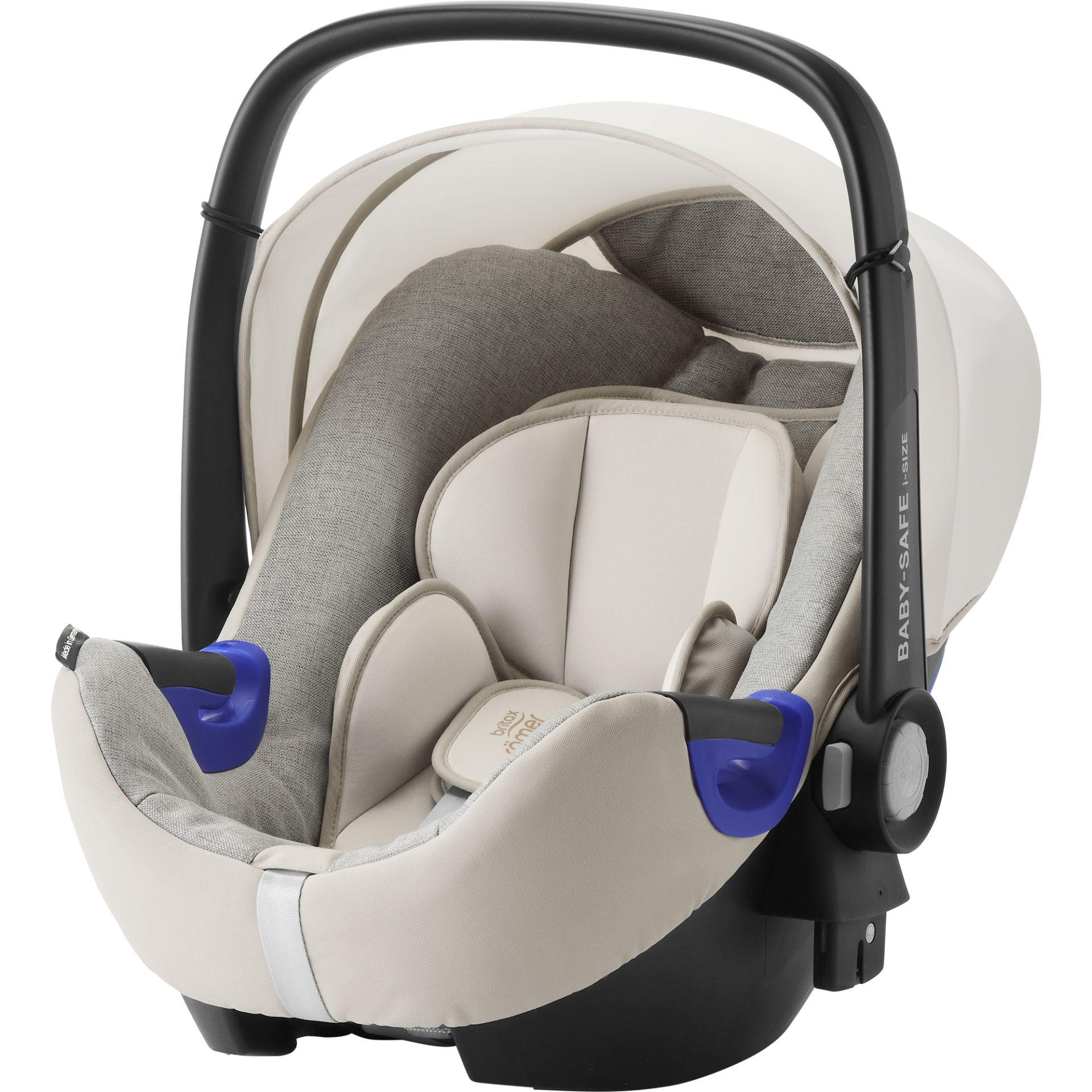 britax r mer infant car seat baby safe i size 2018 sand