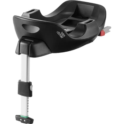 Britax Römer Baby Safe i-Size Flex Base -  * Maximum safety and protection down-the-line is provided by the Britax Römer Baby Safe i-Size Flex Base. The adjustable angle makes your child travel in an overall safe position.