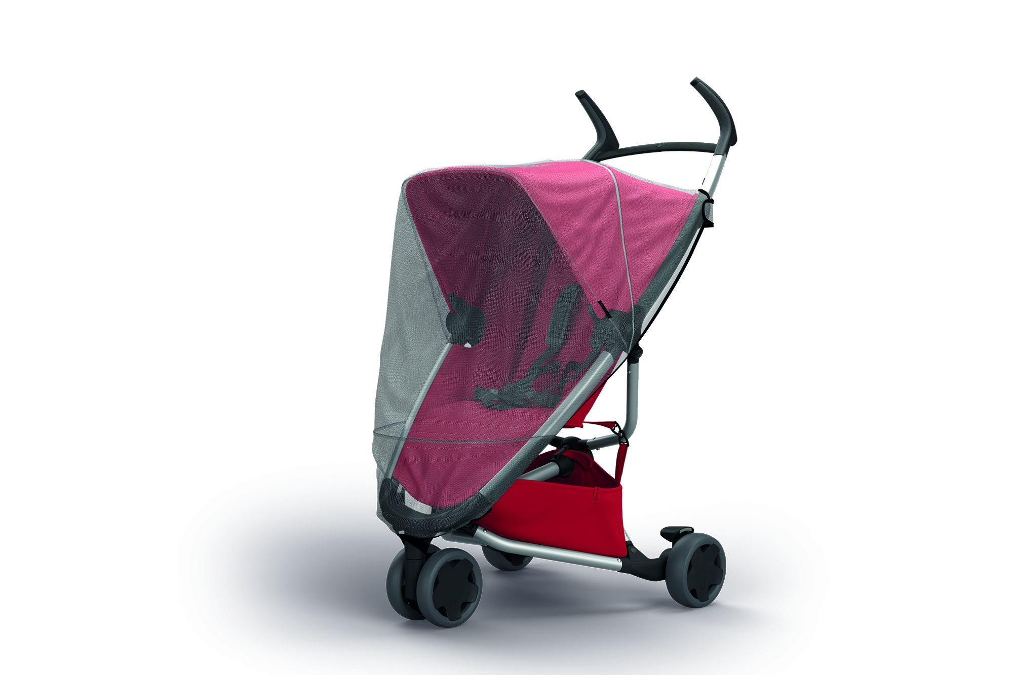 quinny zapp mosquito net for zapp xpress buy at kidsroom strollers stroller accessories. Black Bedroom Furniture Sets. Home Design Ideas