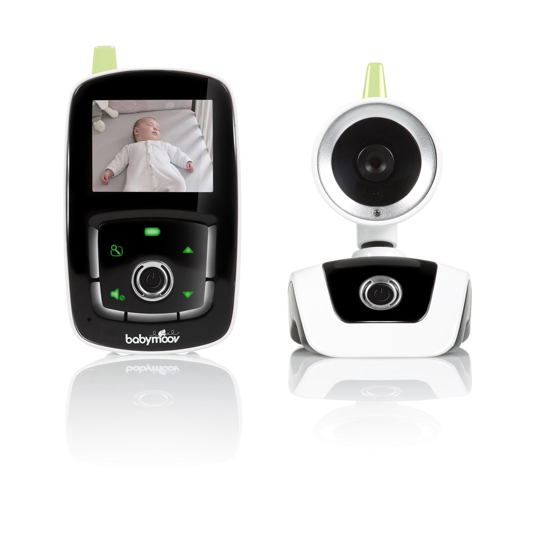 Babymoov Visio Care III Baby Monitor - Buy at kidsroom