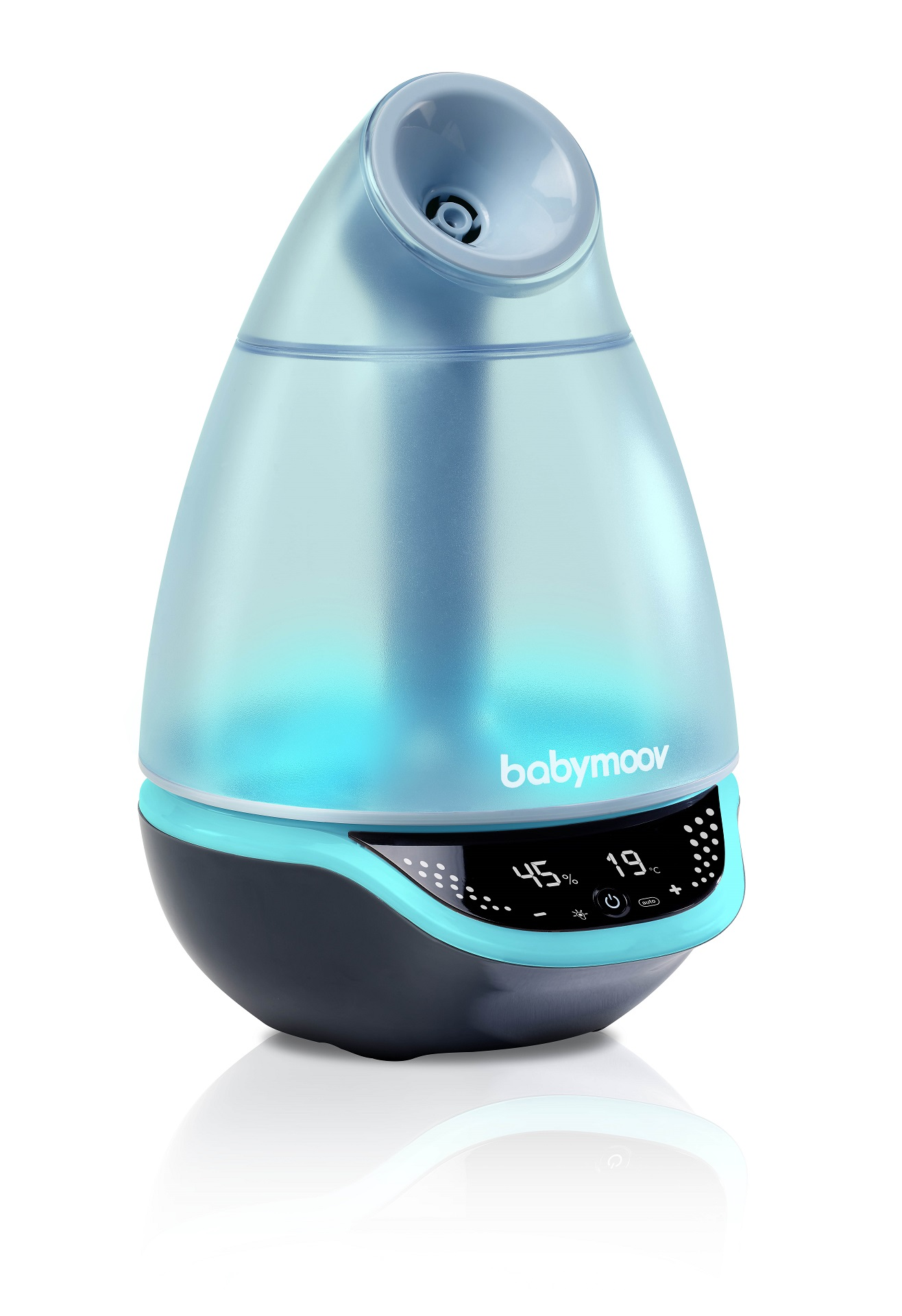 Babymoov Hygro Baby Humidifier Buy At Kidsroom Living
