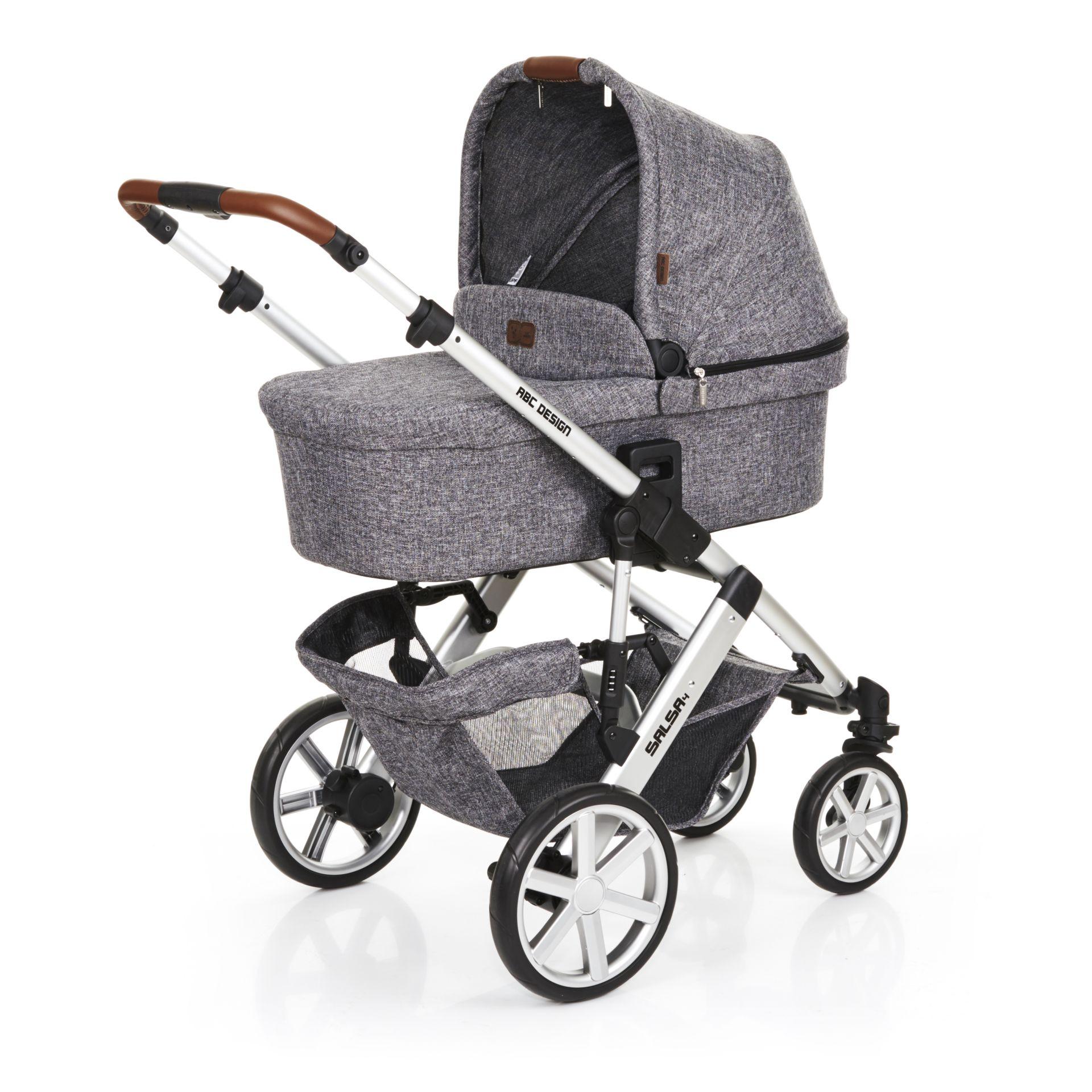 abc design multi functional stroller salsa 4 2018 race buy at kidsroom strollers. Black Bedroom Furniture Sets. Home Design Ideas