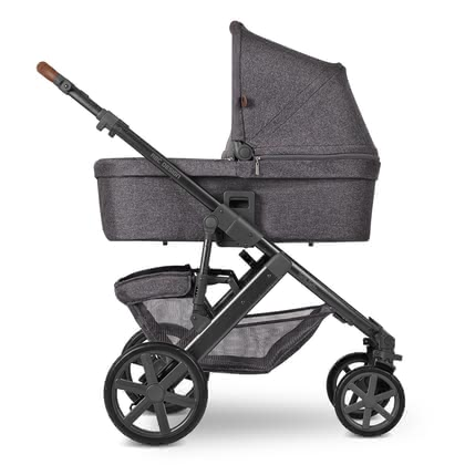 ABC-Design Multi-Functional Stroller Salsa 4 street 2020 2020 - large image