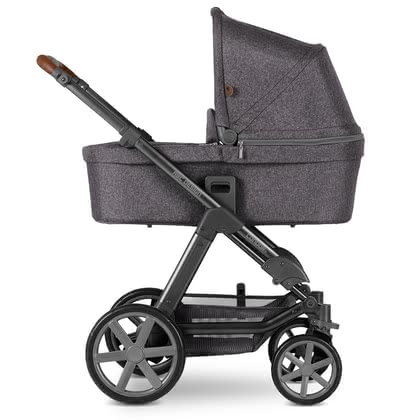 "ABC-Design Multi-Functional Stroller Condor 4 -  * Enjoy your new family life with the multi-functional stroller Condor 4 that was chosen to be the winner as best value for money by the Germany Institute ""Stiftung Warentest""."