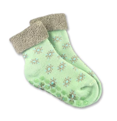 Grünspecht Organic Anti-Slip Socks -  * Learning how to walk one step at a time – the organic snit-slip socks by Grünspecht are perfect for your little one's first steps.