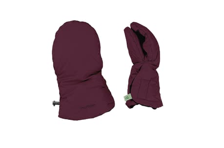 Odenwäkder Muffolo Hand Warmers -  * With Odenwälder's Muffolo hand warmers, keeping your hands extra warm when being out and about with your little one is super easy.