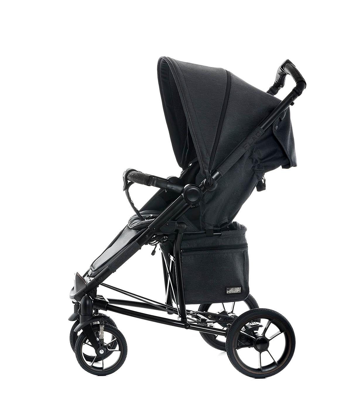 moon buggy flac coffee 2018 buy at kidsroom strollers. Black Bedroom Furniture Sets. Home Design Ideas