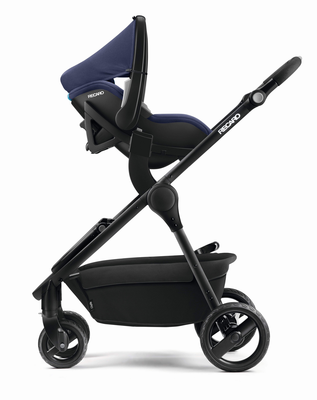 recaro adaptor for zero 1 elite 2018 buy at kidsroom. Black Bedroom Furniture Sets. Home Design Ideas