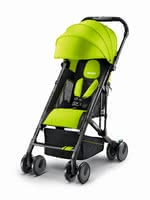 Recaro Buggy Easylife Elite -  * Recaro's new Easylife Elite buggy comes with many splendid features that turn this flexible companion into a trendy premium buggy.
