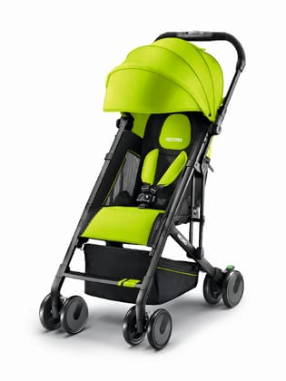 Recaro Buggy Easylife Elite Lime 2018 - large image