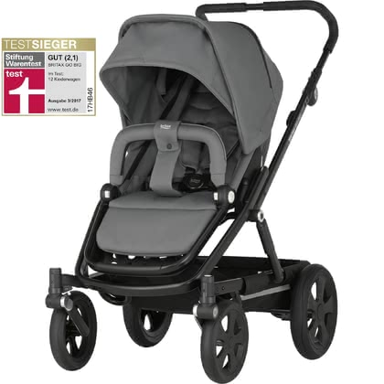 Britax Römer Multi-Functional Pram GO BIG