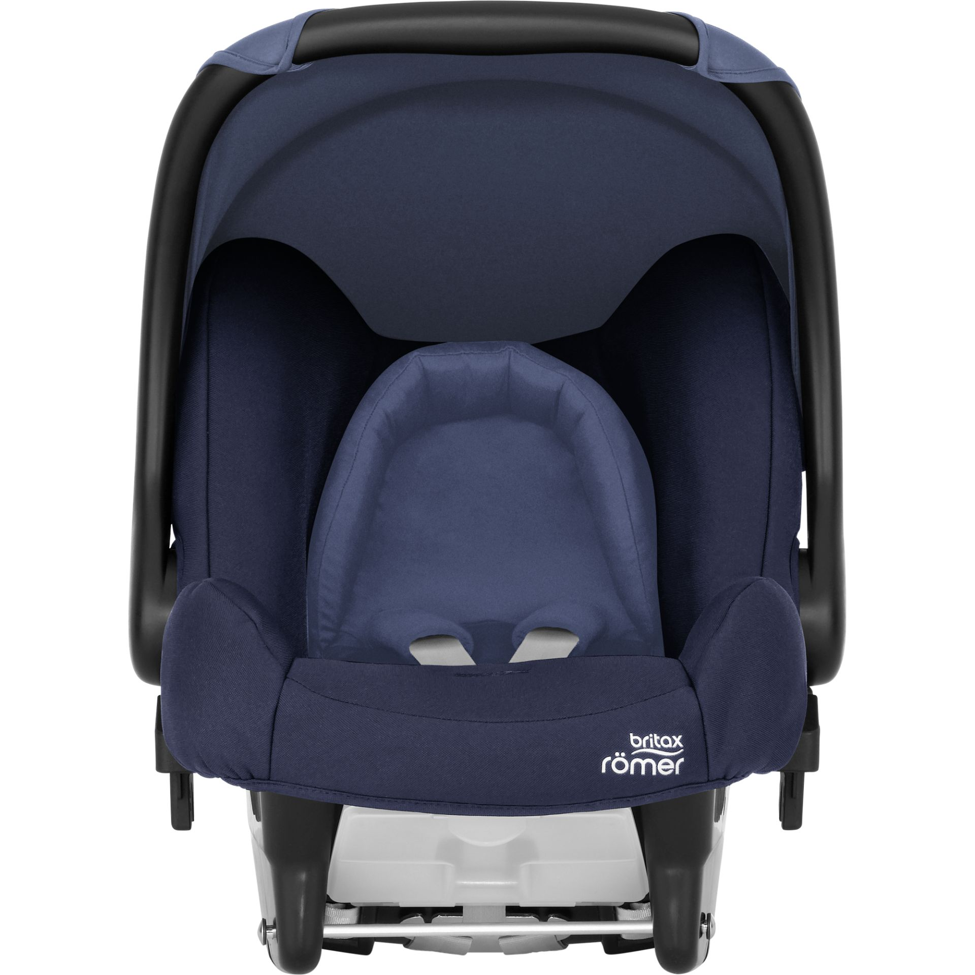 Britax R 246 Mer Infant Car Seat Baby Safe 2018 Moonlight Blue