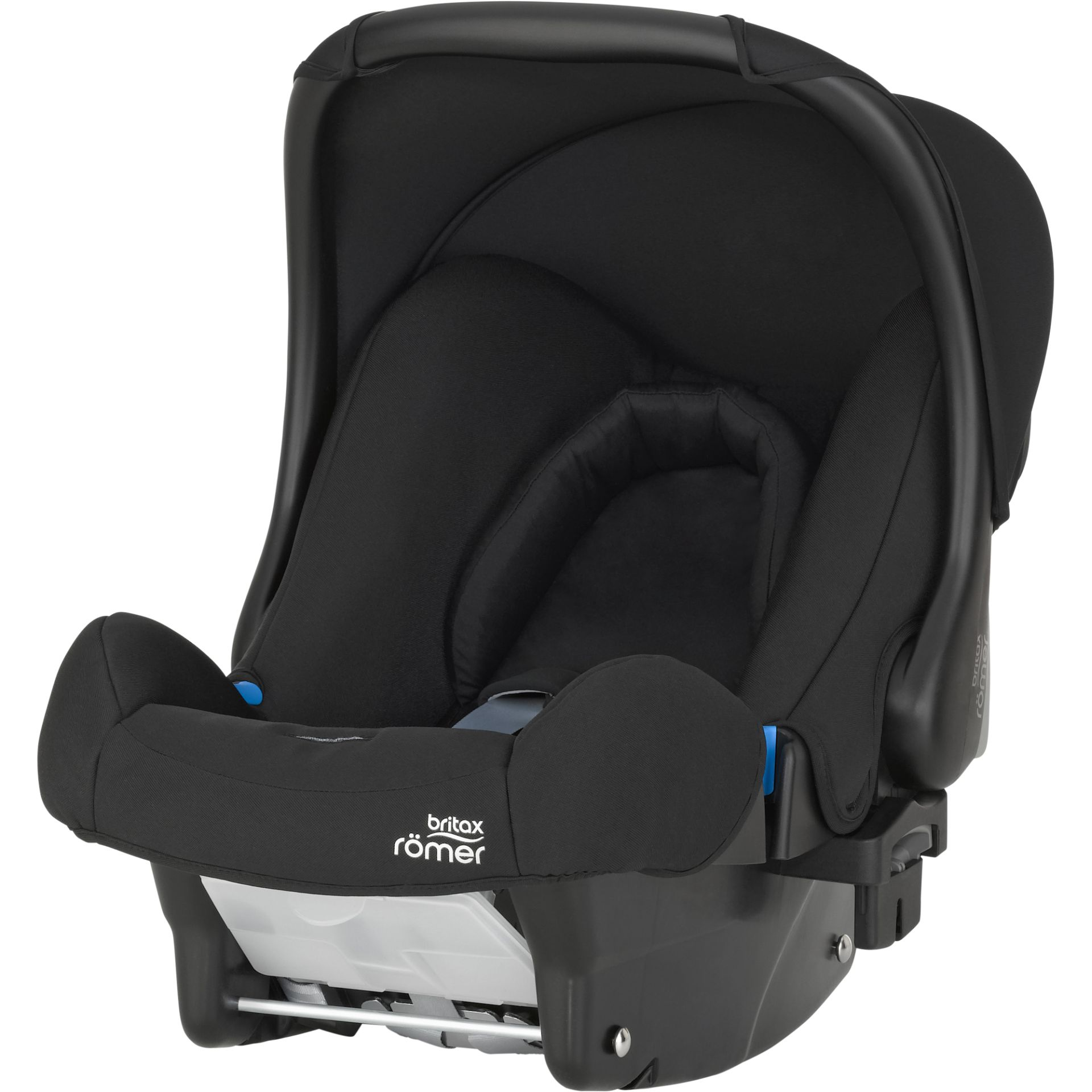 britax r mer infant car seat baby safe 2018 cosmos black buy at kidsroom car seats. Black Bedroom Furniture Sets. Home Design Ideas