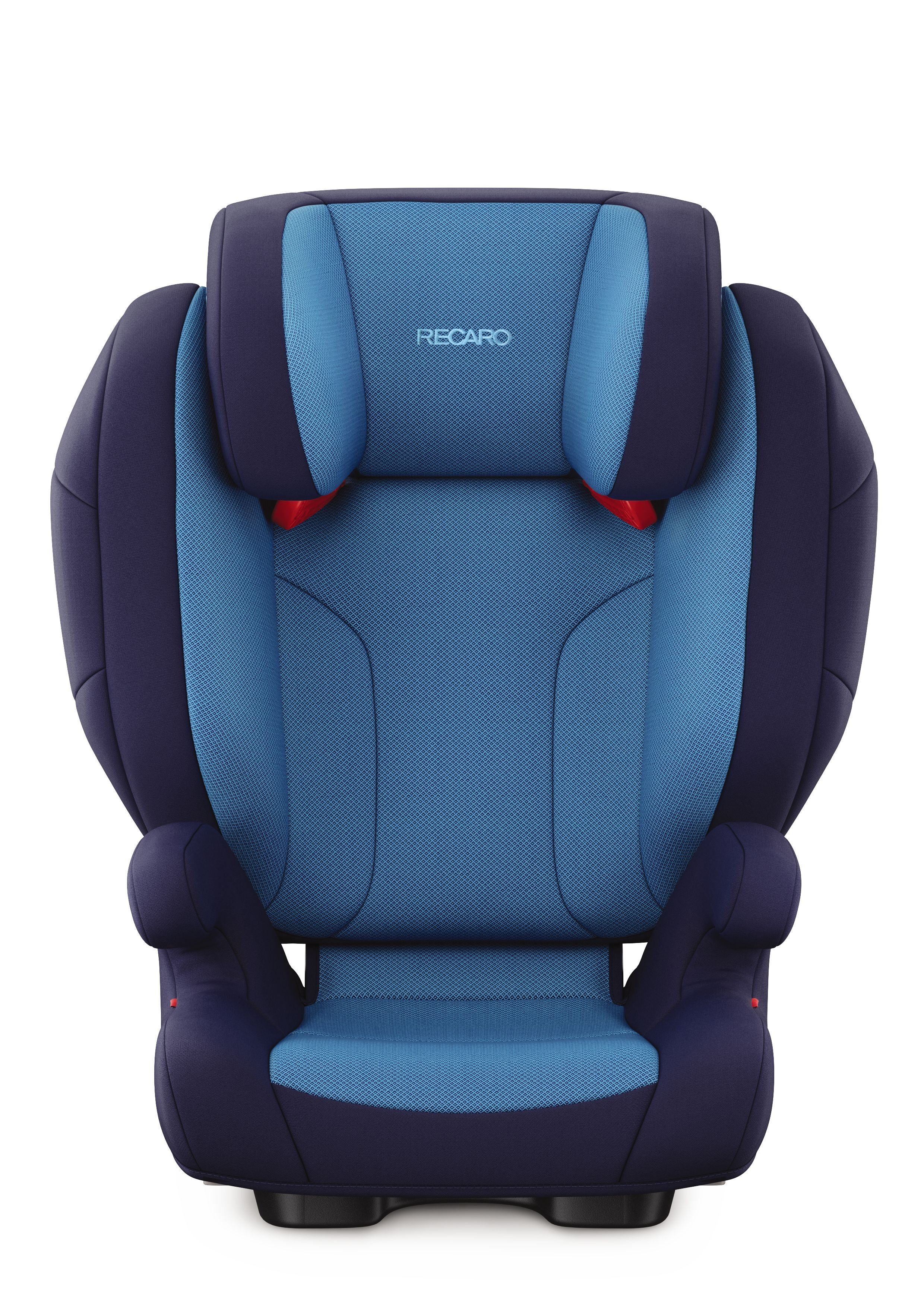 recaro child car seat monza nova evo seatfix buy at. Black Bedroom Furniture Sets. Home Design Ideas