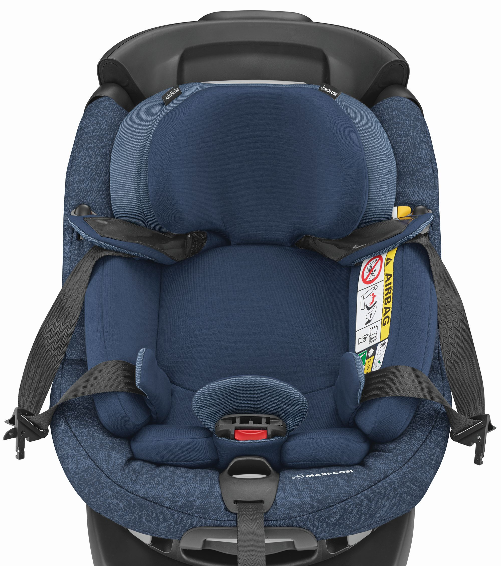 maxi cosi child car seat axissfix plus 2018 nomad blue. Black Bedroom Furniture Sets. Home Design Ideas