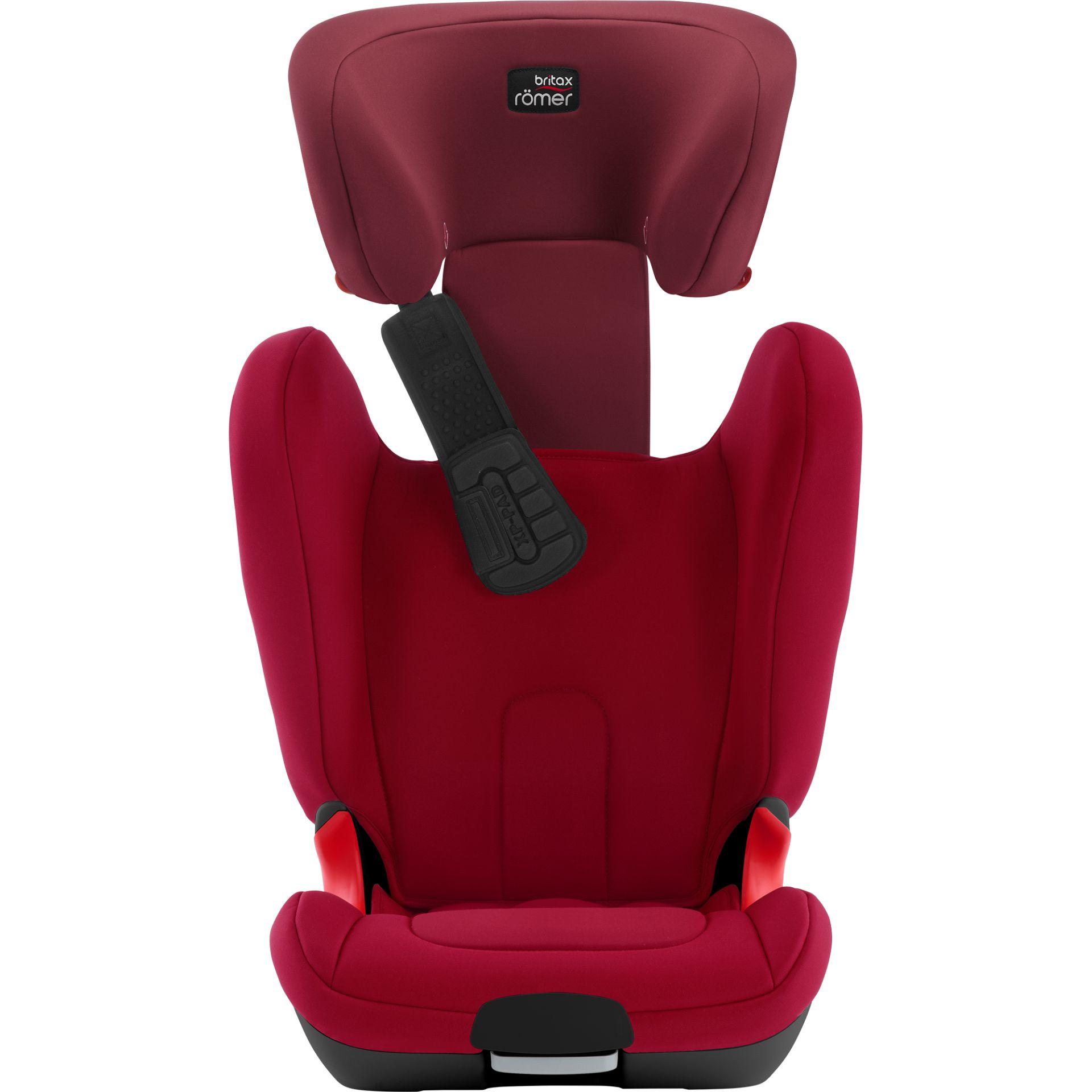 britax r mer child car seat kidfix xp black series 2018 flame red buy at kidsroom car seats. Black Bedroom Furniture Sets. Home Design Ideas