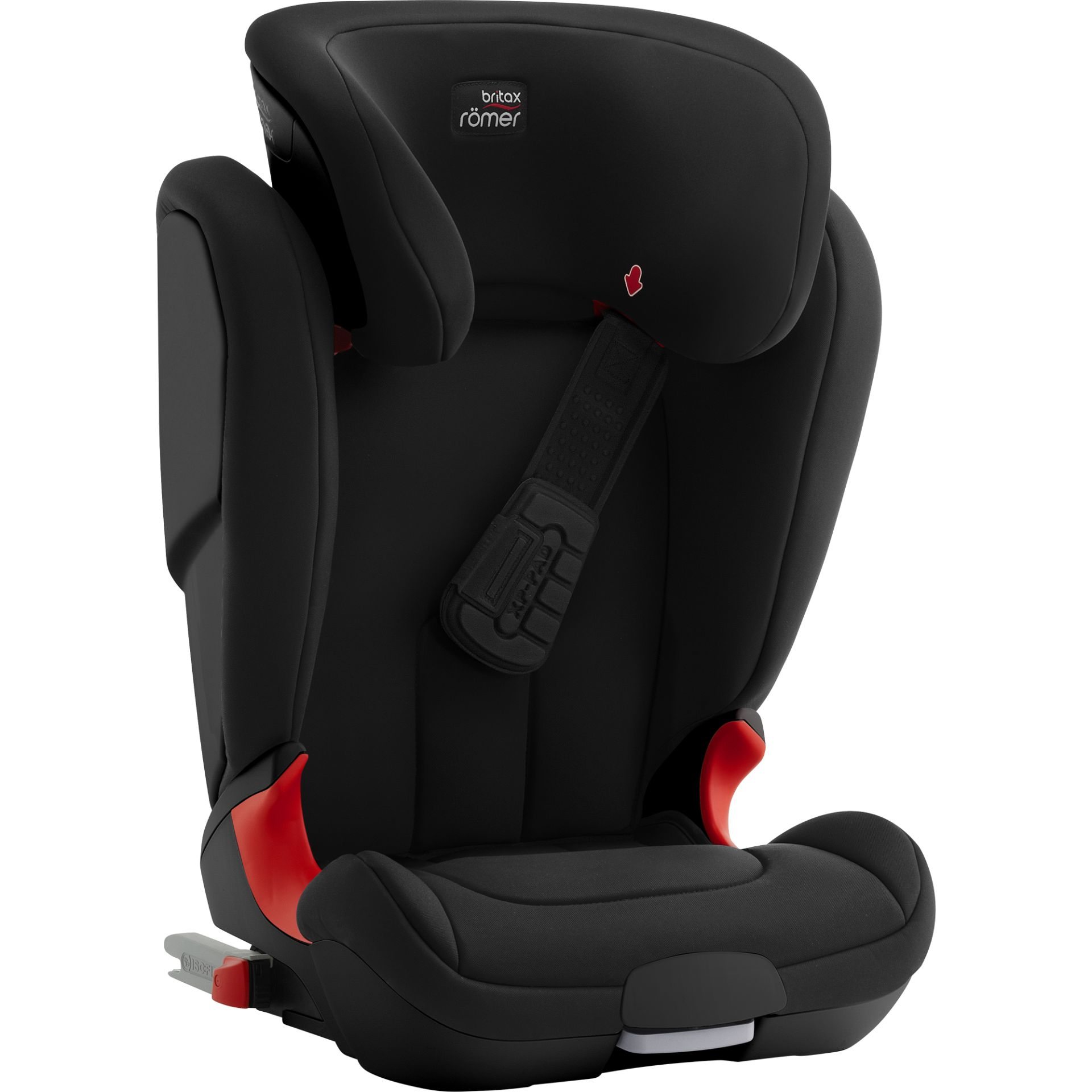 Britax R 246 Mer Child Car Seat Kidfix Xp Black Series 2018