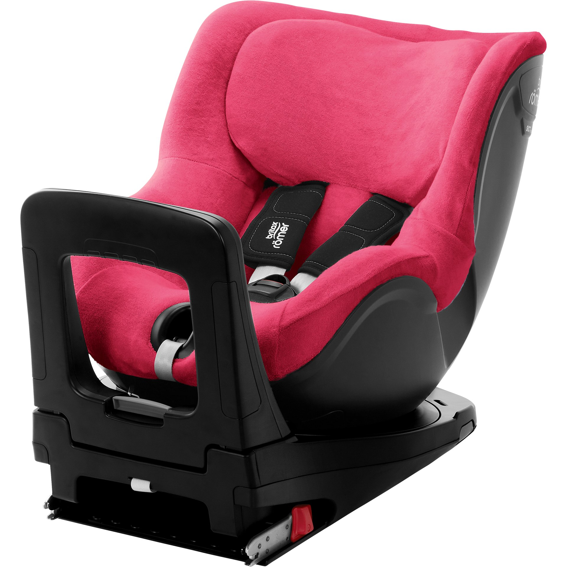 britax r mer summer cover for swingfix dualfix m i size pink buy at kidsroom car seats. Black Bedroom Furniture Sets. Home Design Ideas