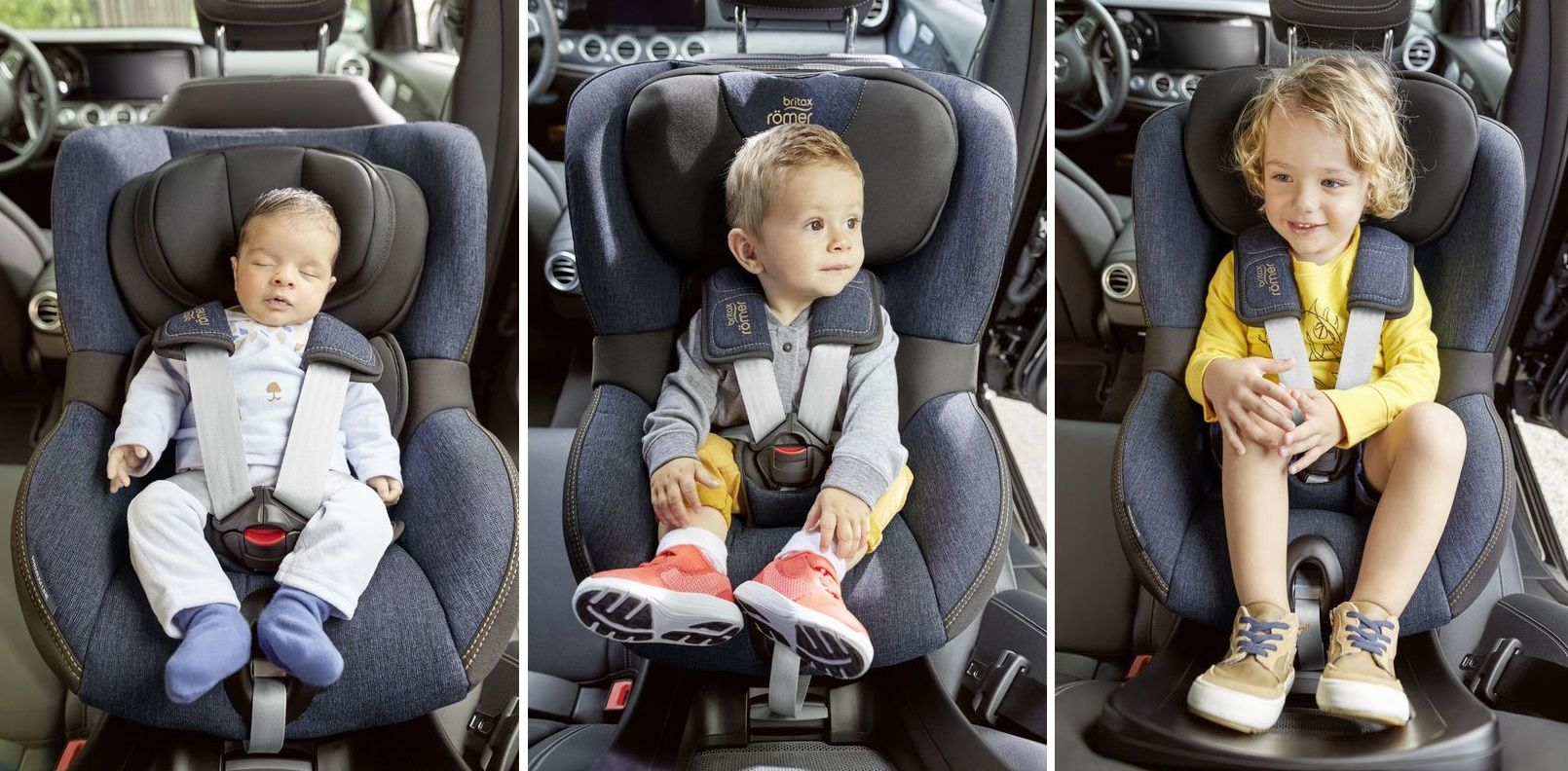 britax r mer child car seat dualfix i size 2018 storm grey buy at kidsroom car seats. Black Bedroom Furniture Sets. Home Design Ideas
