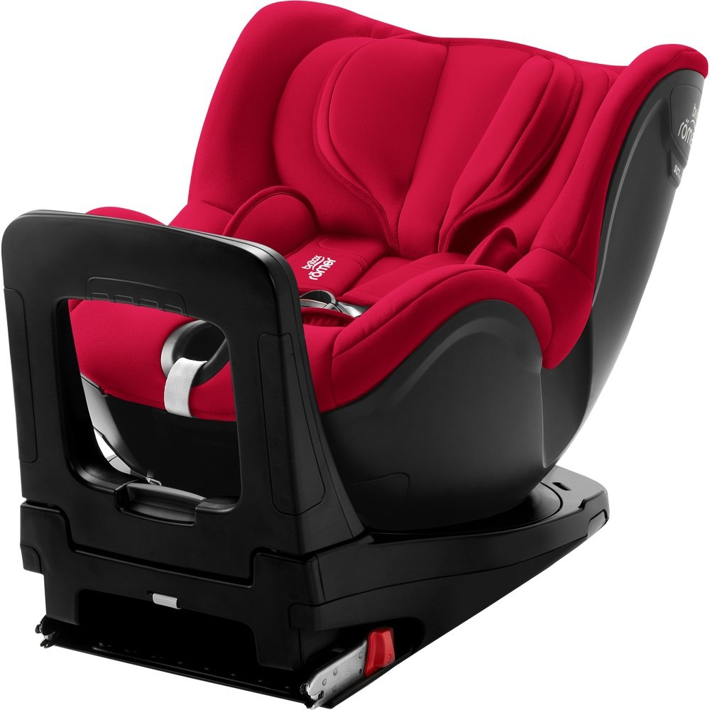 britax r mer child car seat dualfix i size 2019 fire red. Black Bedroom Furniture Sets. Home Design Ideas