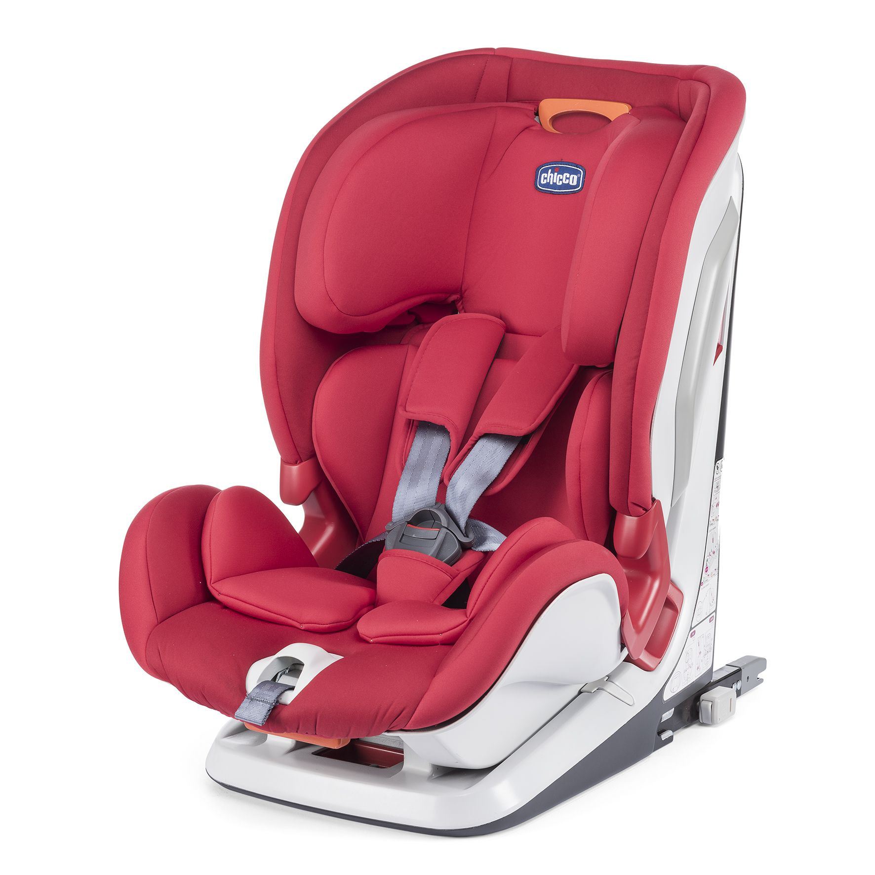 chicco child car seat youniverse fix 2018 red buy at. Black Bedroom Furniture Sets. Home Design Ideas