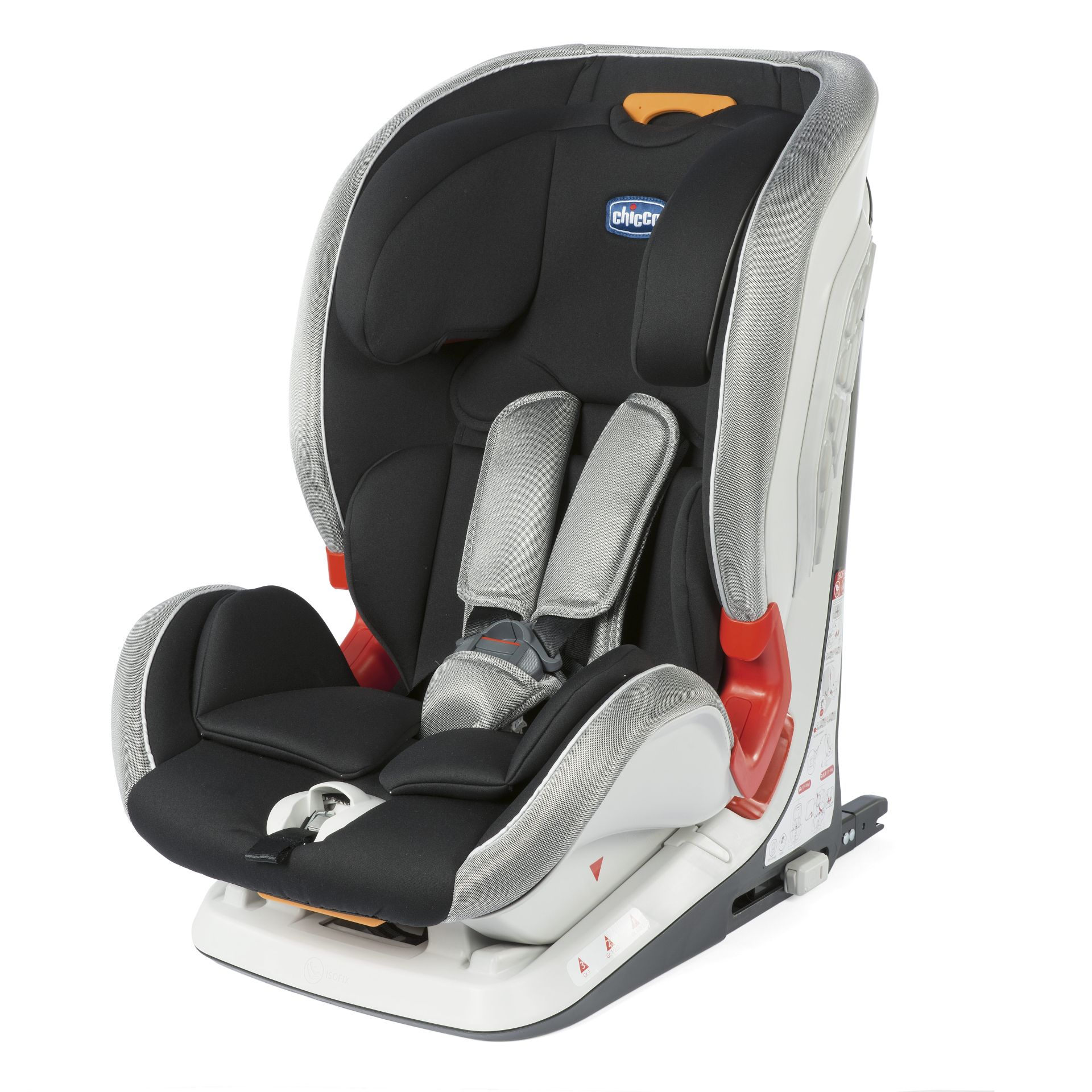 Chicco Child Car Seat YOUniverse Fix 2019