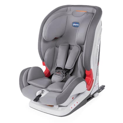 Chicco Child Car Seat YOUniverse Fix PEARL 2020 - large image
