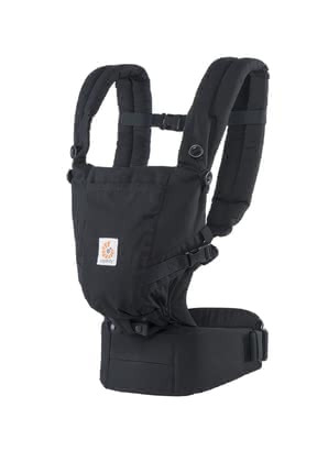 Ergobaby Baby Carrier Adapt -  * Ergobaby's Baby Carrier Adapt helps you to enjoy being close to child right from the very first day on. Being carried close to your body, smelling you and feeling your heartbeat – all this will contribute to a strong bond between you and your child. You little one will feel balanced, comfortable and safe.