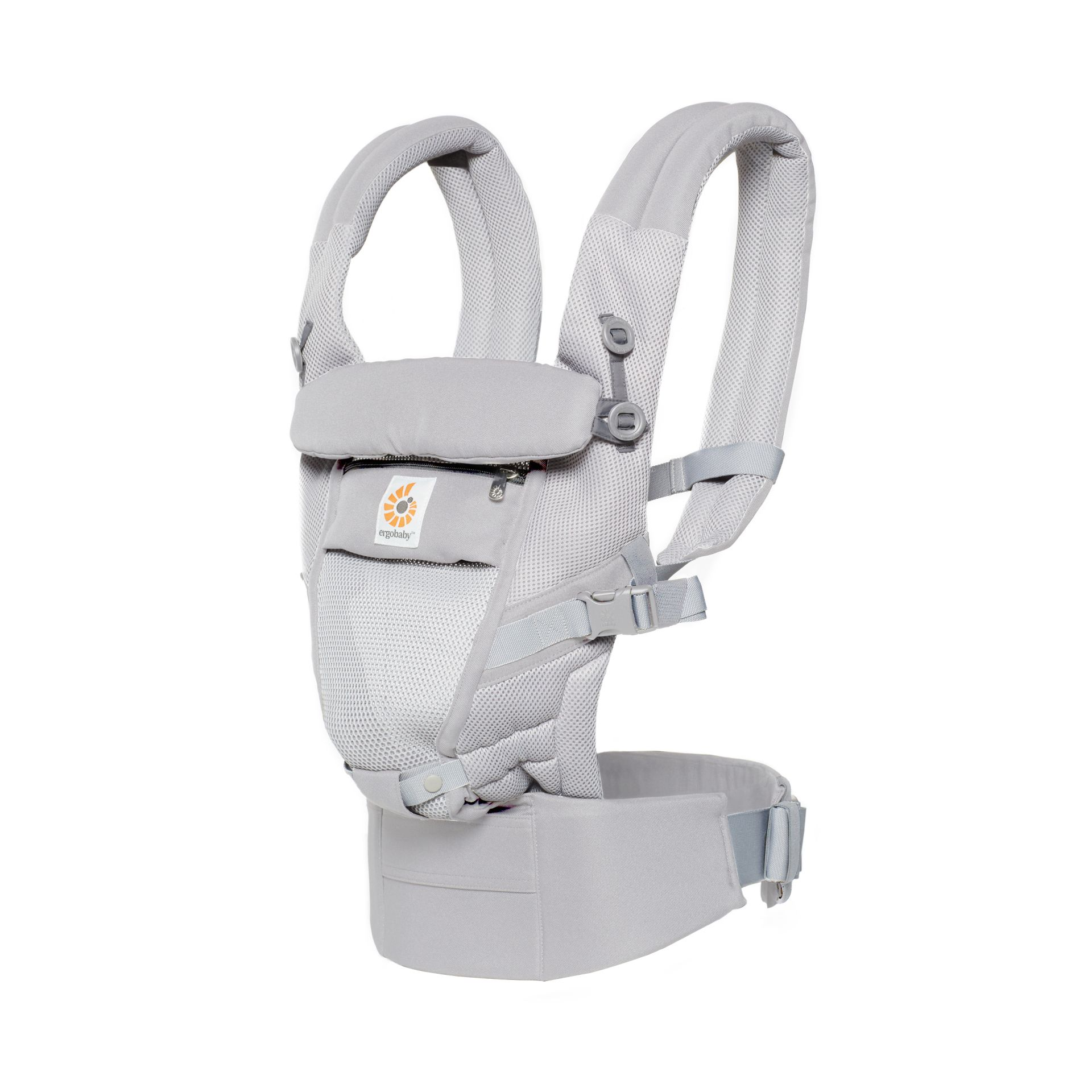 Ergobaby Baby Carrier Adapt Cool Air Mesh Buy At