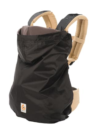 Ergobaby Winter Protection 2 in 1 - Being out and about in the fresh air no matter the weather?