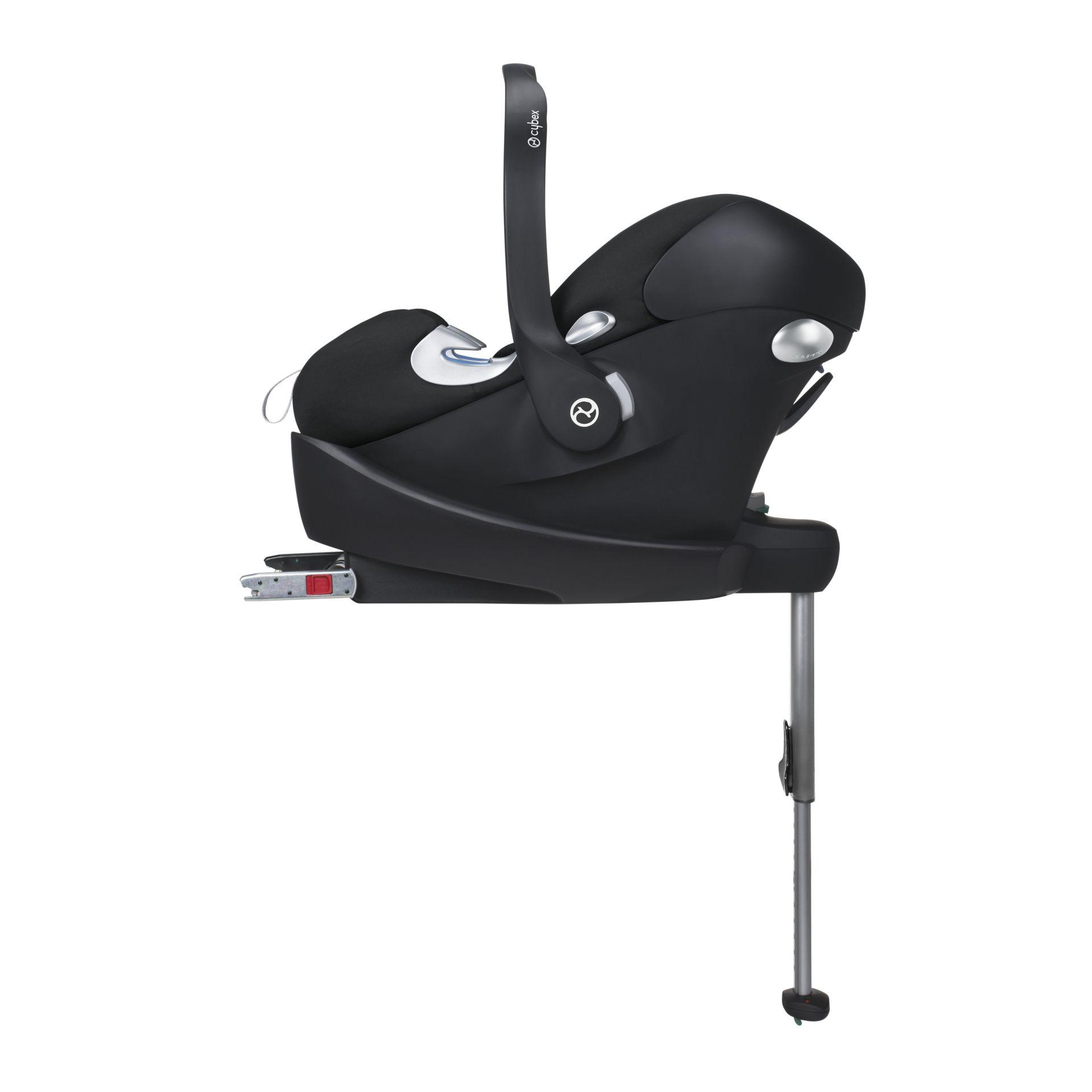 cybex platinum infant car seat aton q i size plus 2018. Black Bedroom Furniture Sets. Home Design Ideas