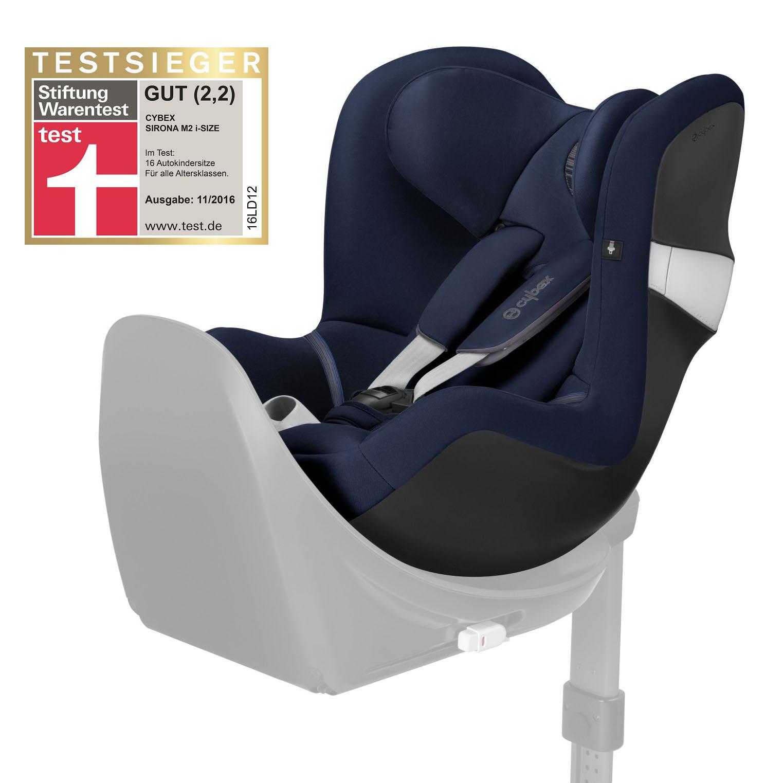 Cybex Child Car Seat Sirona M2 I Size Denim Blue Blue 2018   Large ...