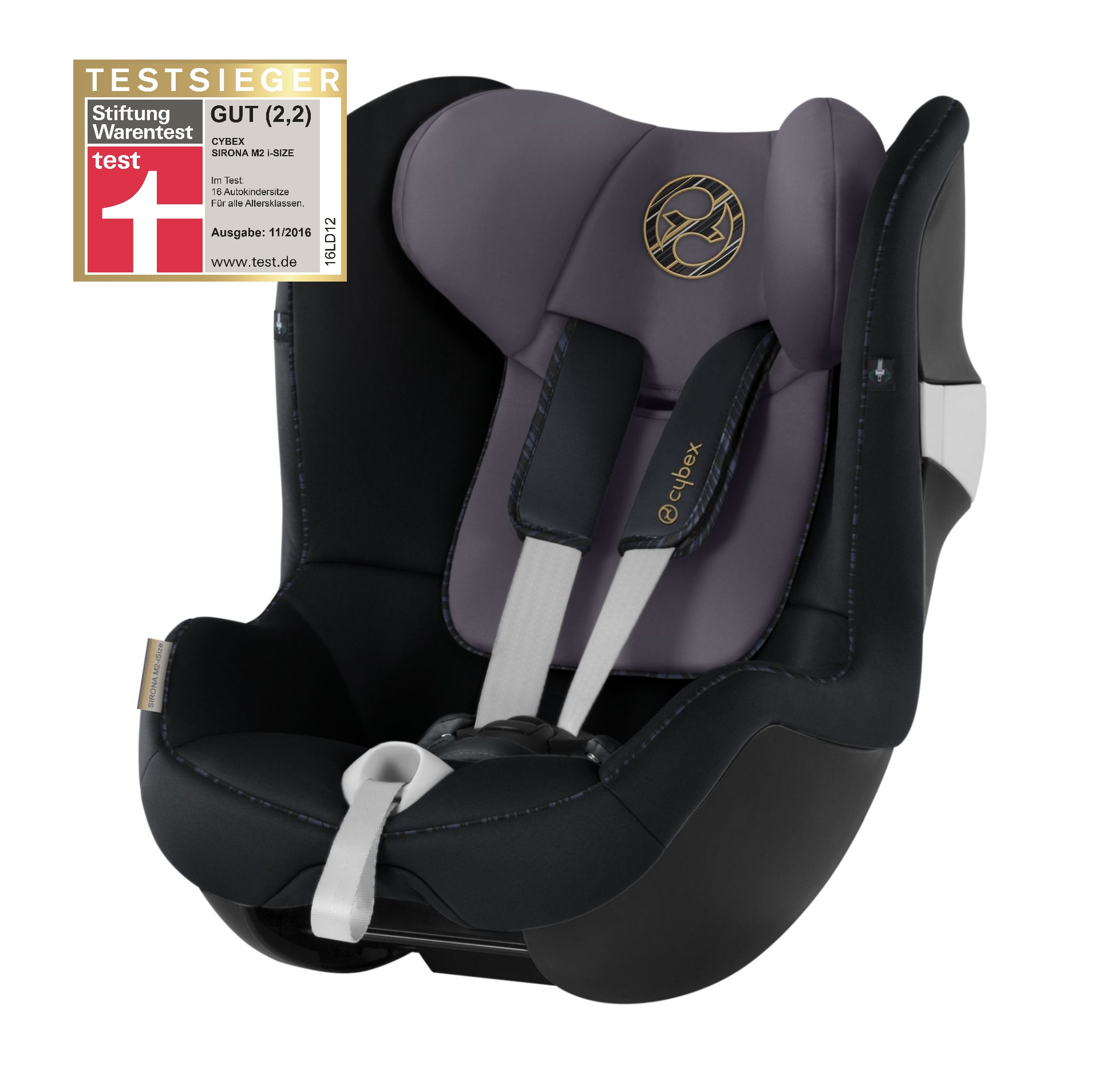 cybex child car seat sirona m2 i size buy at kidsroom. Black Bedroom Furniture Sets. Home Design Ideas