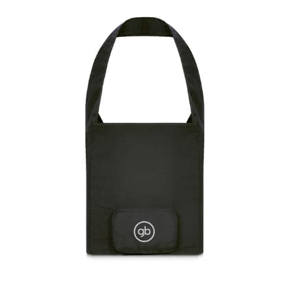 Gb by Cybex Bag for Pockit -  * The Gb by Cybex bag is the ideal companion for travelling. Your Gb Pockit/ Pockit+ fits perfectly into this handy bag.