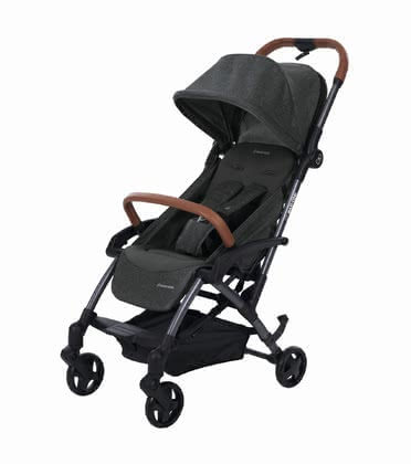 Maxi-Cosi Buggy Laika -  * Featuring a particularly compact size, low weight and high comfort for your child the Maxi-Cosi buggy Laika stands out as the perfect companion that helps you ease everyday life with a small child.