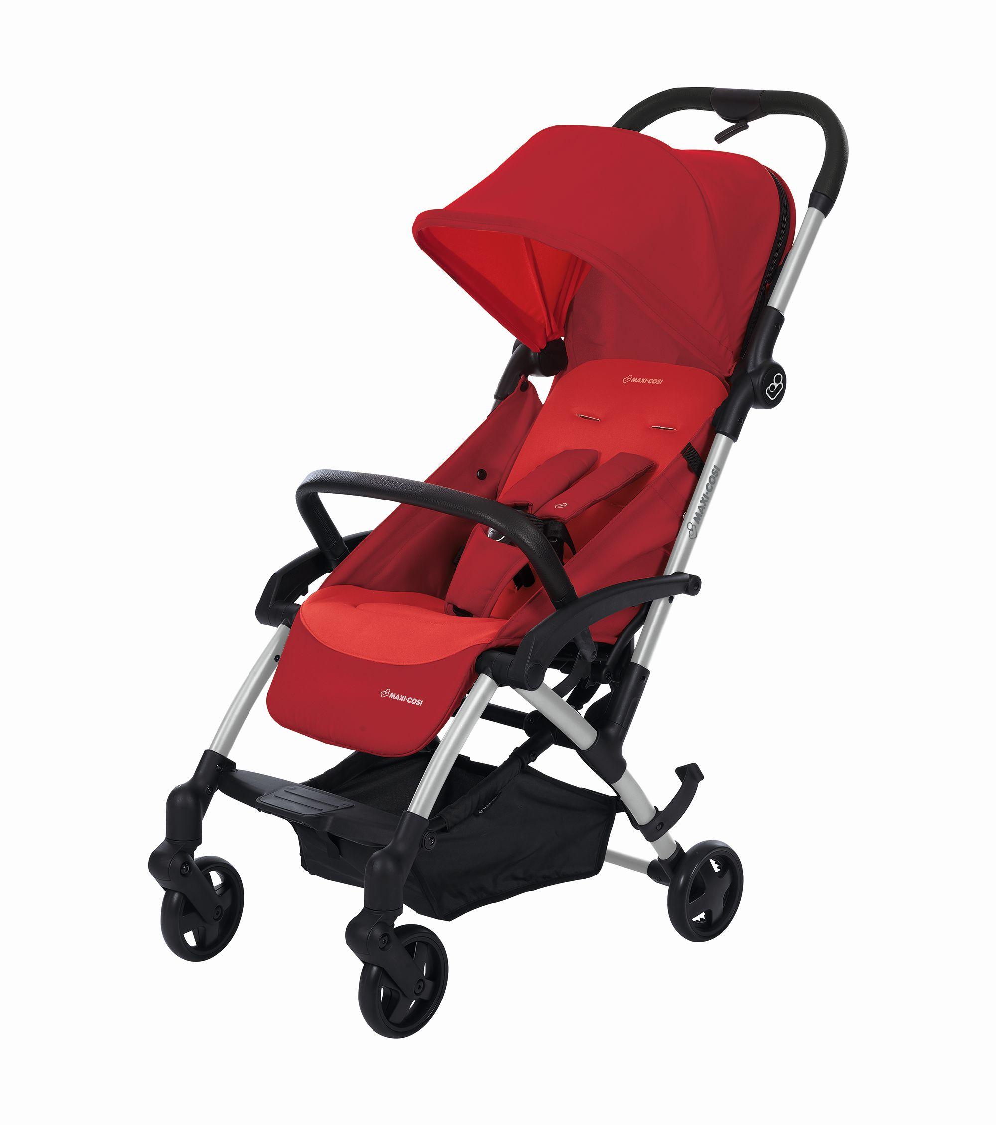 48241c798 Silla de Paseo Laika Maxi-Cosi 2019 Vivid Red - Comprar en kidsroom ...