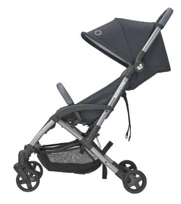 Maxi-Cosi Buggy Laika2 -  * Featuring a particularly compact size, low weight and high comfort for your child the Maxi-Cosi buggy Laika2 stands out as the perfect companion that helps you ease everyday life with a small child.