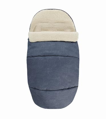 Maxi-Cosi 2 in 1 Footmuff -  * Give your little one a real treat by offering him the highest comfort.