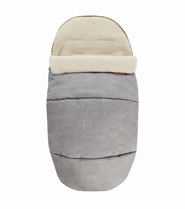 Maxi-Cosi 2 in 1 Footmuff -  * Give your little one a real treat by offering him the highest comfort. The cuddly footmuff protects your little from birth up to approx. 3,5 years of age from cold, wind and rain. Both body and legs of your child stay warm while being out and about – no matter the weather.