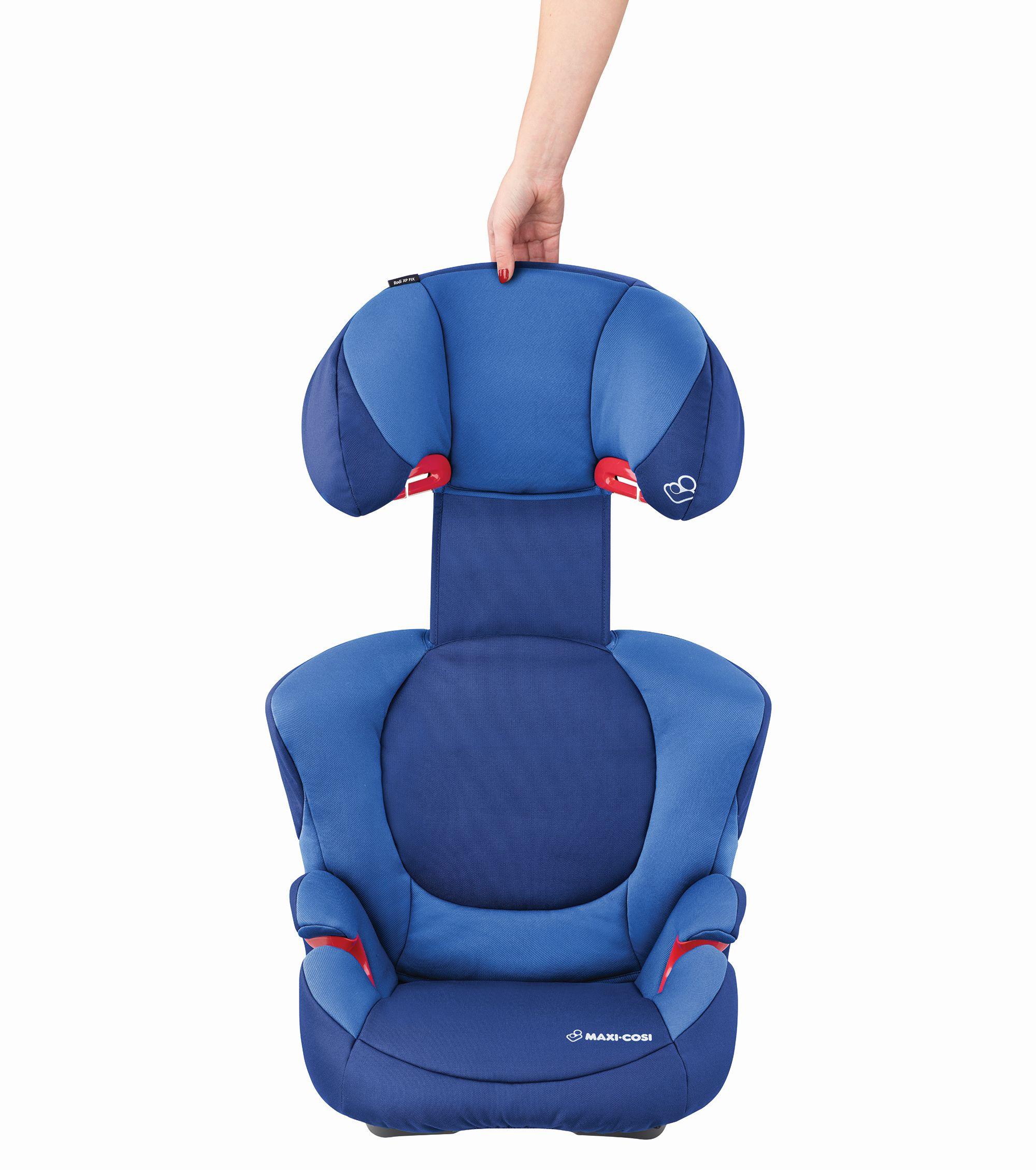 maxi cosi child car seat rodi xp fix 2019 electric blue. Black Bedroom Furniture Sets. Home Design Ideas