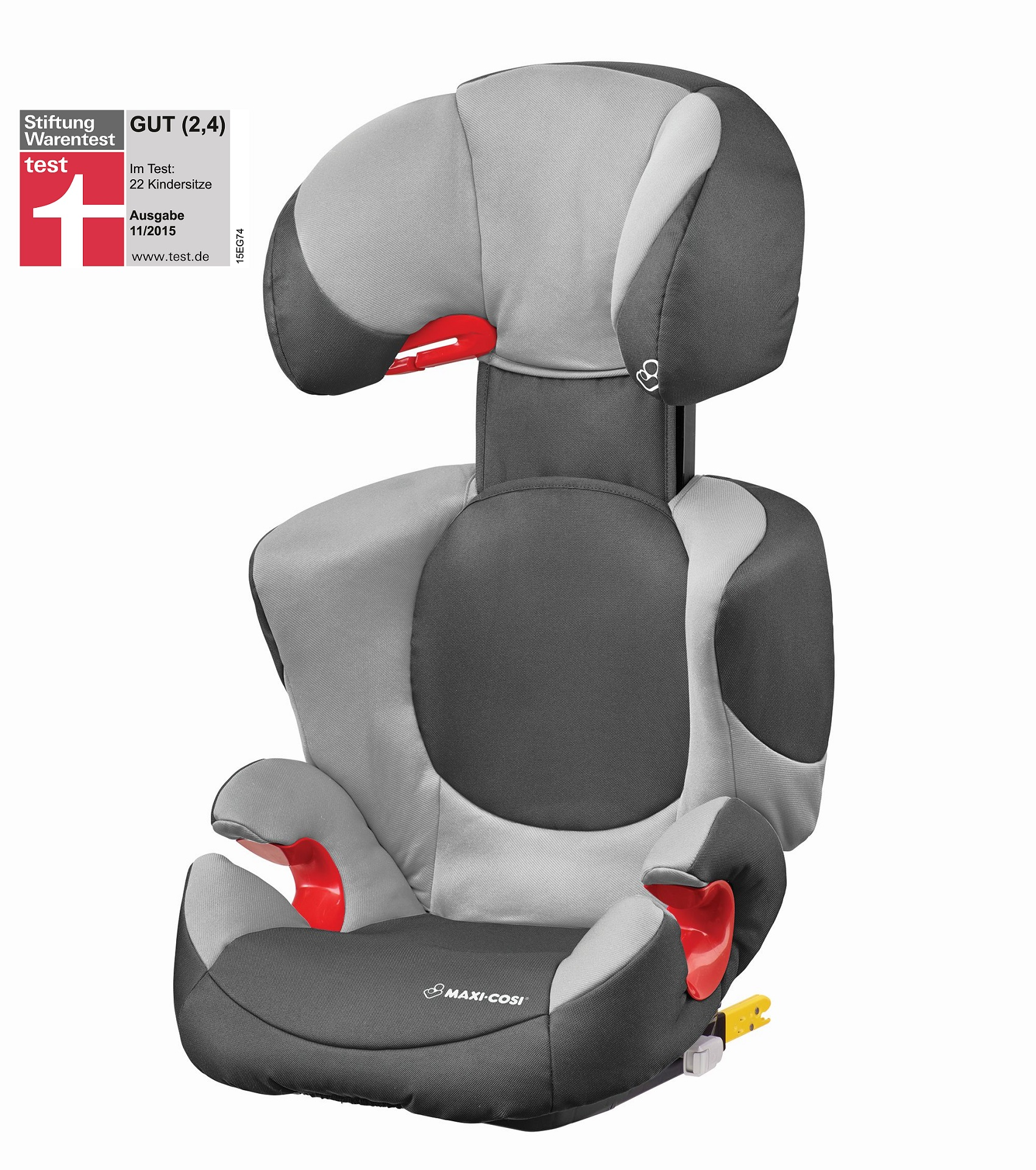 maxi cosi child car seat rodi xp fix buy at kidsroom. Black Bedroom Furniture Sets. Home Design Ideas