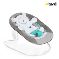 Hauck Alpha Bouncer 2 in 1 -  * Hauck's Alpha Bouncer 2 in 1 is the perfect accessory to complement your wooden highchair by Hauck.