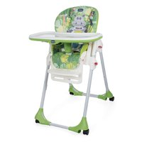 Chicco high chairs