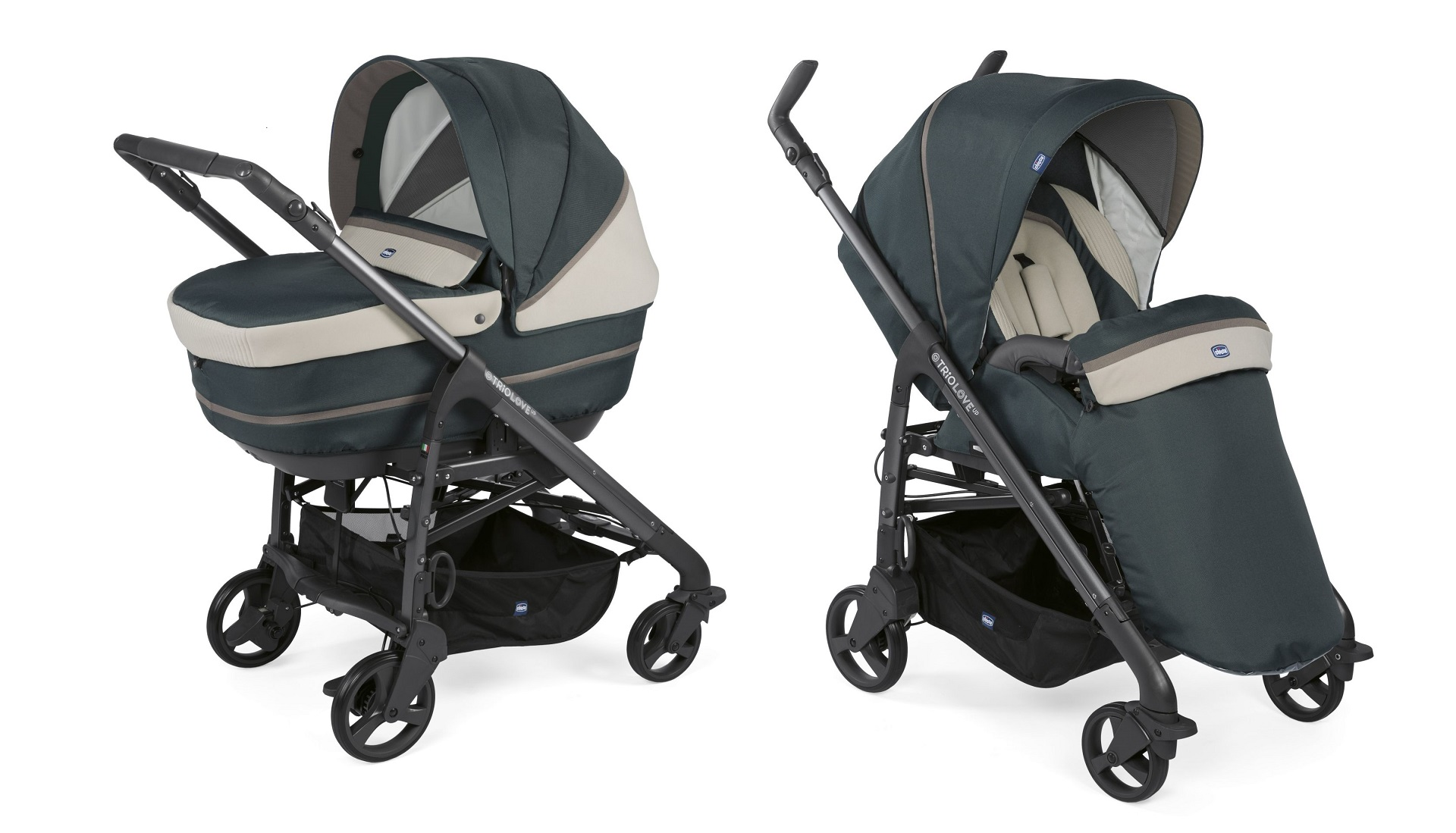chicco kinderwagen duo love up 2018 wood buy at kidsroom strollers. Black Bedroom Furniture Sets. Home Design Ideas