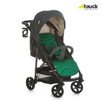 Hauck Buggy Rapid 4 S - Hauck's buggy Rapid 4 S comes with an extravagant design that will instantly delight you.