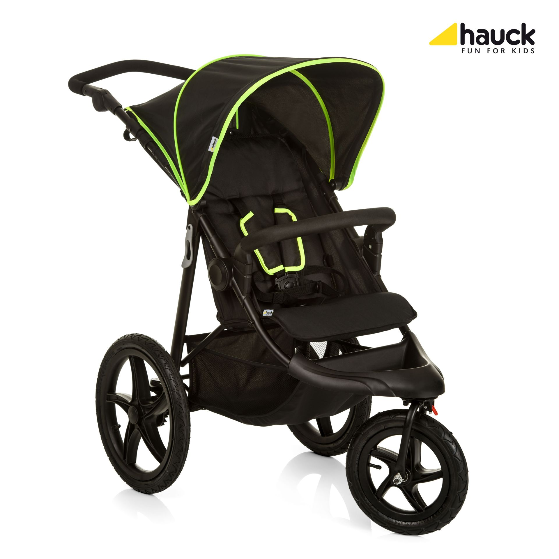hauck buggy runner 2018 buy at kidsroom strollers. Black Bedroom Furniture Sets. Home Design Ideas