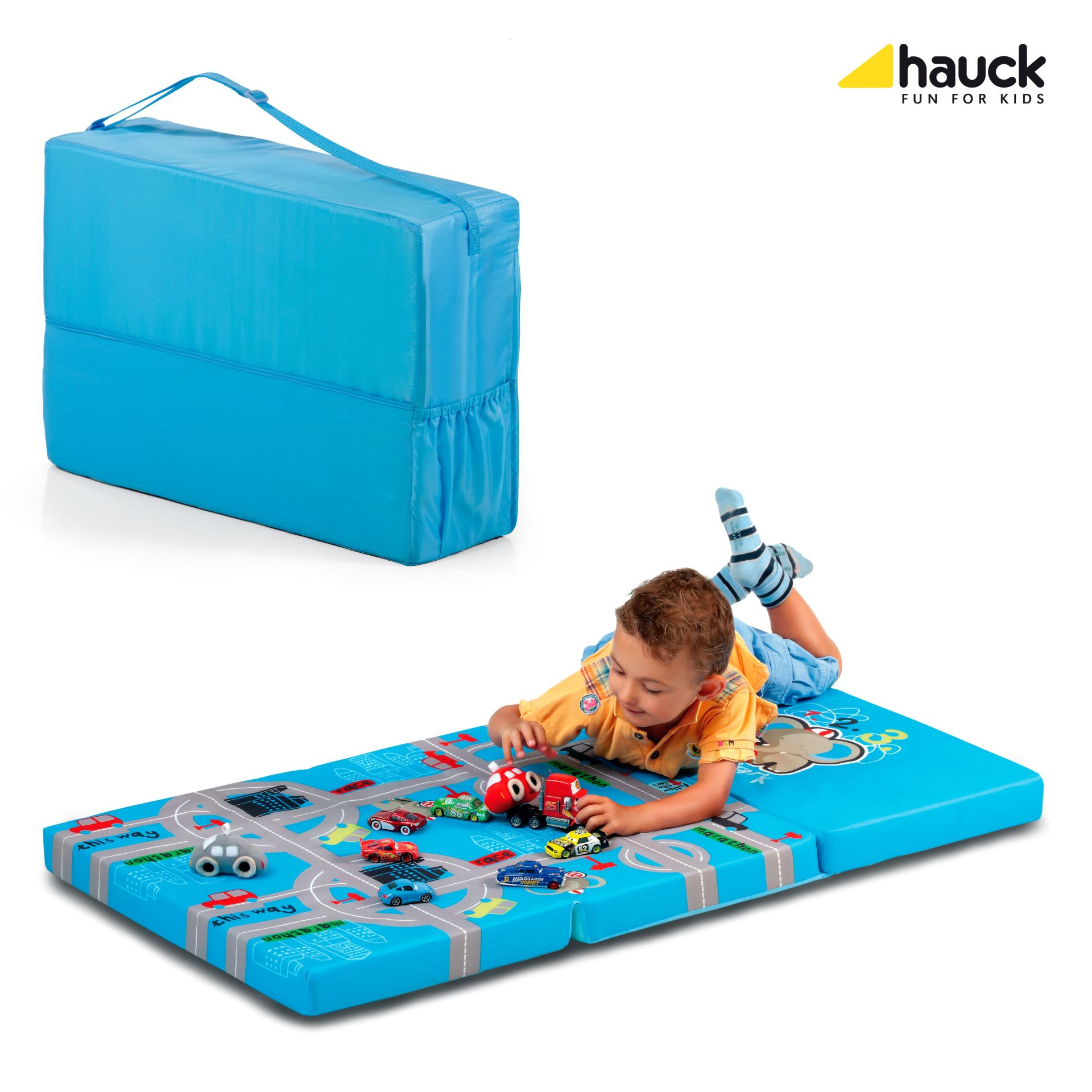 Hauck Sleeper Travel Cot Mattress 2018 Playpark Buy At