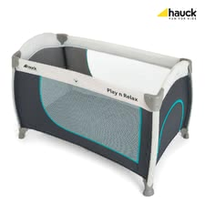 Hauck Travel Cot Play and Relax 600016
