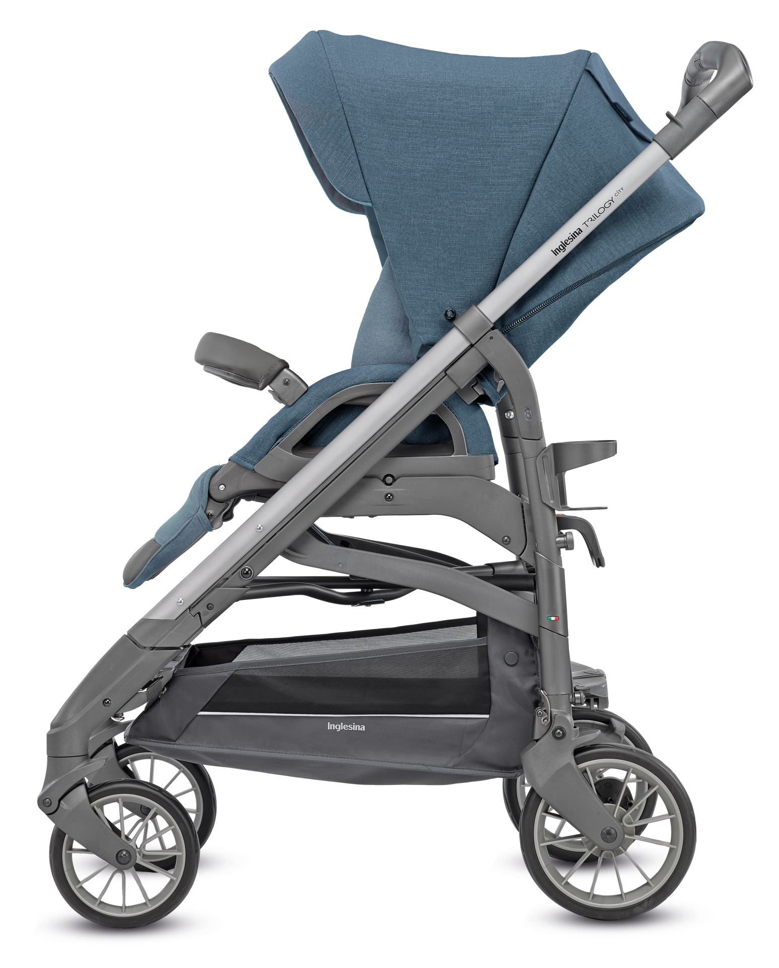 Inglesina Trilogy City System Duo 2019 Artic Blue - Buy at ...
